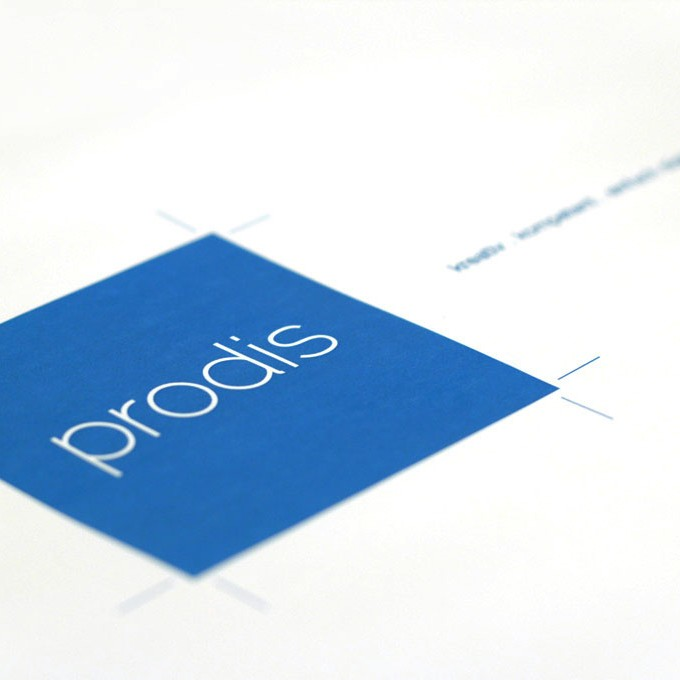 prodis Logo